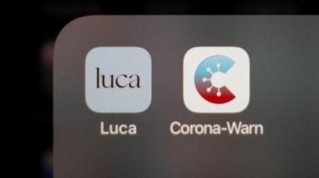 Wie die Corona-Warn-App soll auch die App Luca die Nachverfolgung von Infektionsketten vereinfachen. Das Konzept ist simpel.