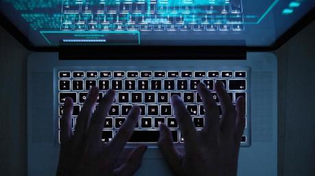 Hacker sollen sich Zugang zum Mailaccount der Grund- und Mittelschule in Welden verschafft haben.