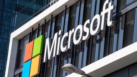 Microsoft empfiehlt, die Updates für die E-Mail-Software Exchange sofort zu installieren.