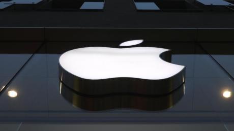 Apple startet mit starken Zahlen in dieses Jahr.