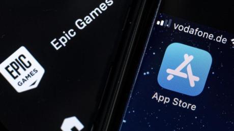 Epic will einen eigenen App Store auf dem iPhone betreiben und Apple keine Abgabe für Einnahmen aus dem Verkauf digitaler Artikel zahlen.