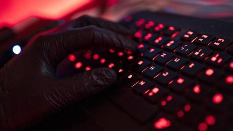 Die Zahlen der Polizei sind ein Warnsignal: Die Internetkriminalität ist im vergangenen Jahr deutlich gestiegen. Auch in den Landkreisen Neu-Ulm und Unterallgäu.