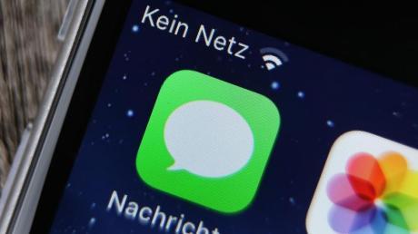 Der Handyempfang ist in vielen ländlichen Regionen Deutschlands noch immer sehr lückenhaft.