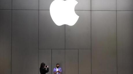 Apple wird am 14. September neue Produkte vorstellen.