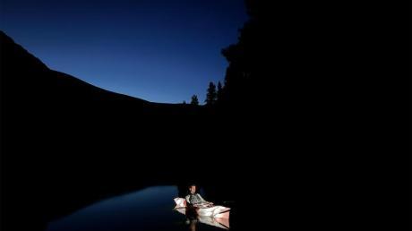 Die neue iPhone-Generation soll noch mehr Details bei Nachtbildern liefern.