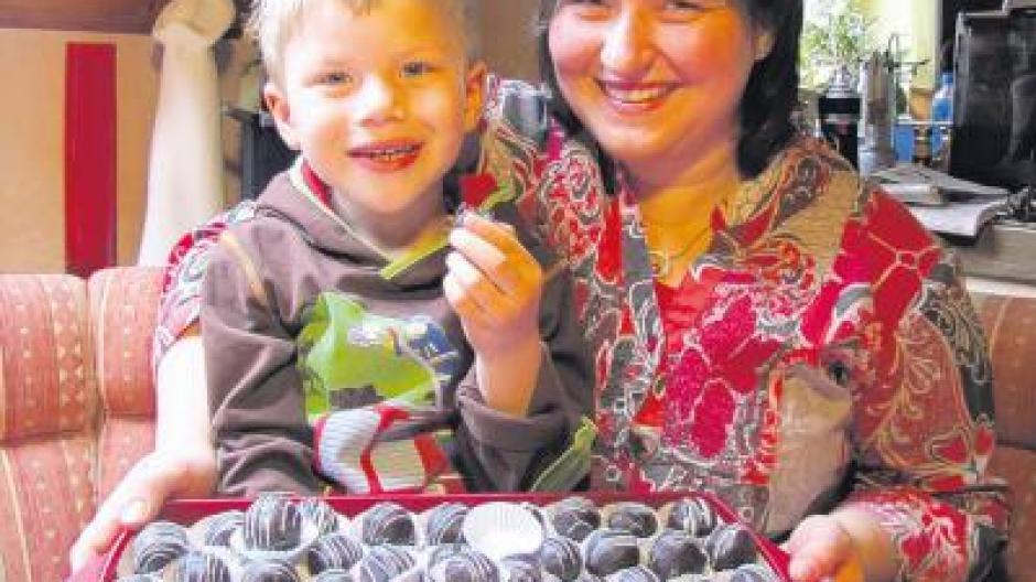 Zuckerguss: So schmeckt Weihnachten - Nachrichten Dillingen ...