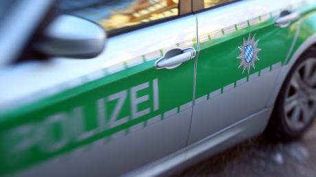 Die Polizei konnte in Augsburg den mutmaßlichen Bankräuber fassen, der in einer Haunstetter Sparkasse einen dreistelligen Betrag geraubt hatte.