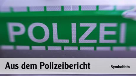 Die Polizei ermittelt in einem Industriebetrieb in Münchsmünster.