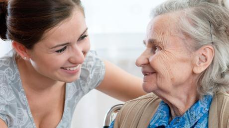An die Villenbacher, die älter als 60 Jahre sind, geht Anfang November ein Fragebogen raus.