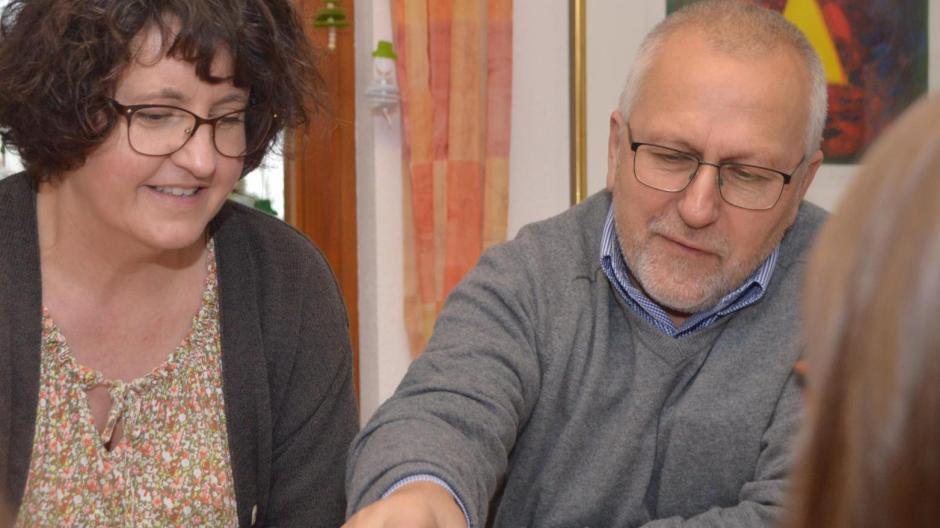 Familie Wenn Fremde Kinder Zu Eigenen Werden Nachrichten