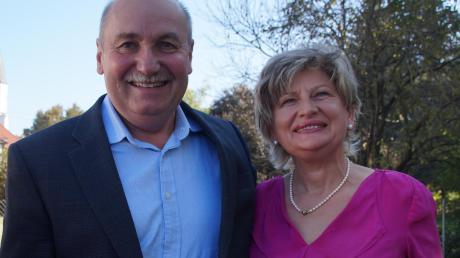 Glötts Bürgermeister Friedrich Käßmeyer befindet sich nach einer schweren Herzoperation auf dem Weg der Besserung. Wann er wieder ins Amt zurückkehren kann, ist aber derzeit völlig offen, sagt seine Frau Anneliese.