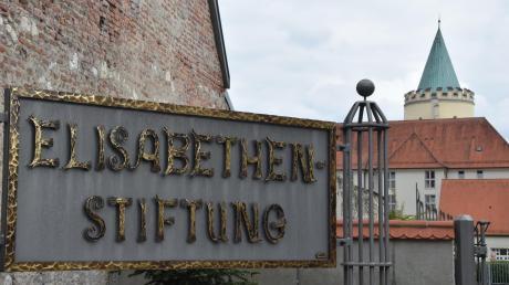 Fast zwei Jahrzehnte hat Helmuth Zengerle die Elisabethenstiftung in Lauingen geleitet.