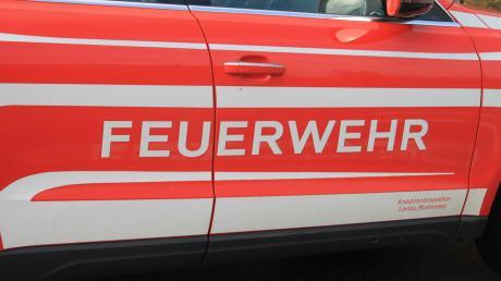 Die Feuerwehr Dillingen hatte Jahresversammlung.