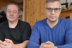 Flutpolder-Initiativebeklagt mangelndes Interesse