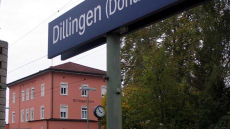 Die Bahnstrecke zwischen Dillingen und Lauingen ist vom 20. Mai bis zum 4. Juni gesperrt.