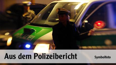Ein misslungener Überholversuch hat am Donnerstagabend bei Mödingen zu einem Unfall geführt.