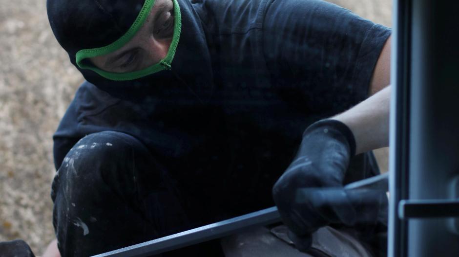 Landkreis Dillingen Einbrechern Vermitteln Dass Man Zuhause Ist