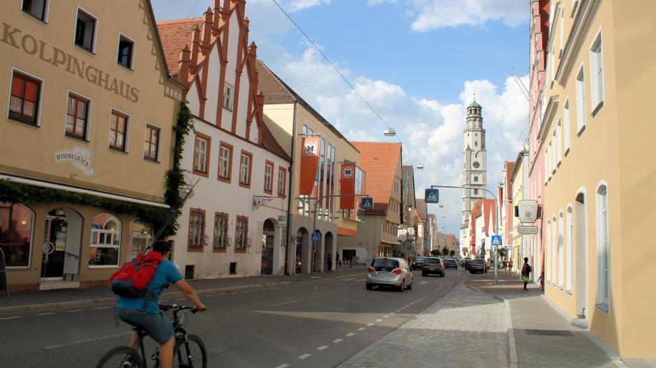 Puff aus Lauingen (Donau)
