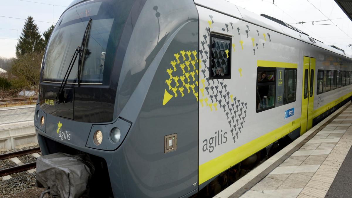 Bahn Bekanntschaft — Alleine reisen: Trau' Dich und sei offen für neue Bekanntschaften