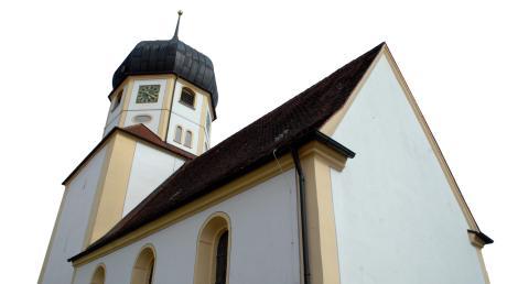 Die Dattenhauser Kirche muss saniert werden. Monsignore Josef Philipp stellte den Mitgliedern des Sport- und Kulturausschusses in der Sitzung am Montagnachmittag die anstehende Maßnahme vor.
