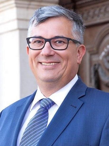 Bürgermeister Am Sonntag Wählt Lauingen Nachrichten Dillingen