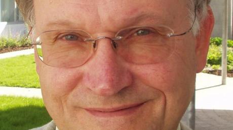 Gerhard Ruf ist im Alter von 69 Jahren gestorben.