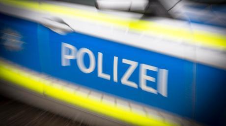 Bei einer Kontrolle hat die Polizei in Nördlingen Haschisch bei einem Mann gefunden.