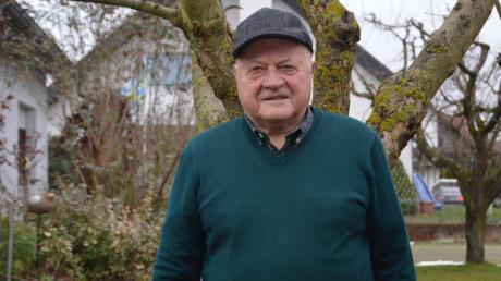 Am Donnerstag feiert Wilhelm Rochau seinen 80. Geburtstag. Den Ehrentag selbst will er im kleinen Kreis seiner Familie verbringen. Am Samstag wird es eine große Feier im Mooseum in Bächingen geben. 125 Gäste sind eingeladen.
