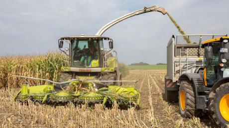 Auf unsere Landwirte im Landkreis kommt ein neues Bürokratiemonster zu.