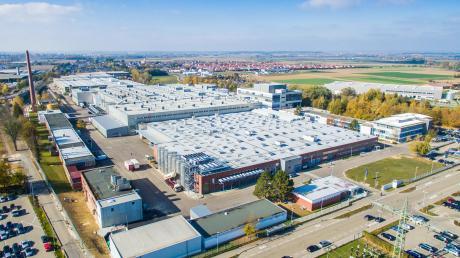 Die BSH Hausgeräte GmbH in Dillingen ist mit Abstand der größte Arbeitgeber im Landkreis. 2018 hatte es beim Absatz der Geräte eine Delle gegeben,  Sparmaßnahmen waren die Folge.