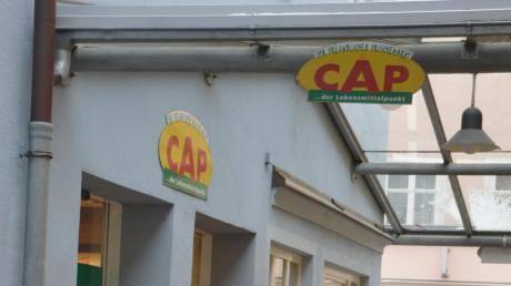 Den Lauinger Cap-Markt gibt es seit mehr als zehn Jahren. In der kommenden Woche wird das gefeiert.