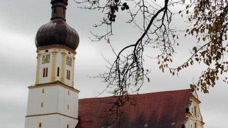 Der Opferstock in der Schwenninger Kirche ist aufgebrochen worden.