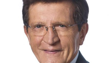 Georg Winter wurde im Amt des Kreisvorsitzenden bestätigt. Er erhielt 95,4 Prozent.