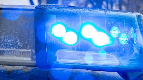 Die Polizei sucht Zeugen für Unfälle in Zöschingen und Gundelfingen