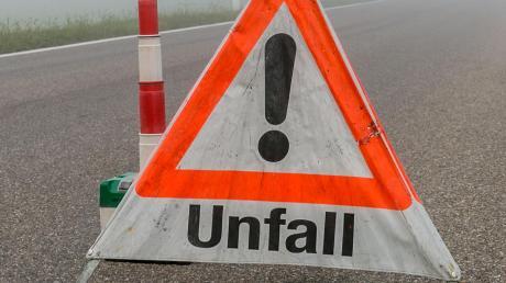 Ein Unfall hat sich am Freitag zwischen Witzighausen und Illerberg ereignet.