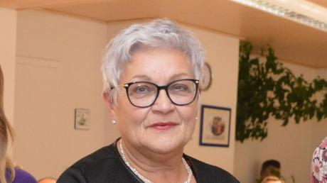 Ingrid Krämmel wird sich zu den kommenden Wahlen in Bachhagel nicht mehr für das Amt der Bürgermeisterin aufstellen lassen.