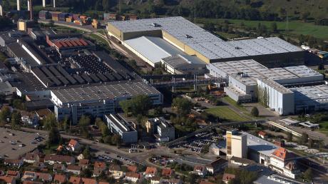 Die BSH Hausgeräte GmbH investiert einen zweistelligen Millionenbetrag in ihre Kältefabrik in Giengen.