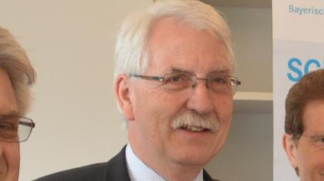 Roland Grandel, der Bürgermeister von Bächingen, wird zu den kommenden Kommunalwahlen nicht mehr antreten.