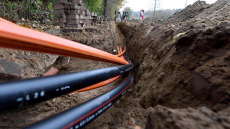 Die Gemeinde Kettershausen möchte vom aktuellen Breitband-Förderprogramm des Freistaates Bayern profitieren.