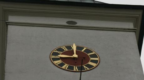 Einbrecher verursachten auch in der Zusamaltheimer Kirche einen erheblichen Sachschaden.