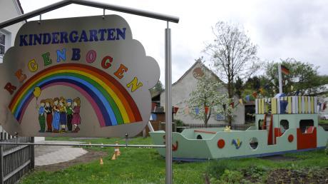 Der Anbau an den Zöschinger Kindergarten wird für die Gemeinde teurer. Grund dafür ist eine Förderung, die niedriger ausfällt als geplant.