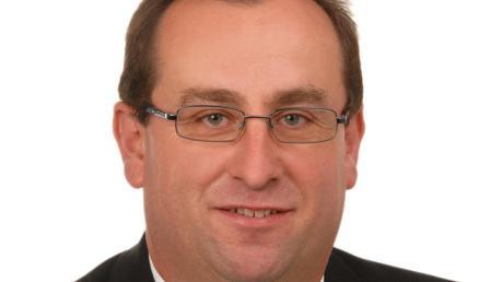 Zweiter Bürgermeister Paul Seitz (CSU) will Rathauschef in Wittislingen werden.