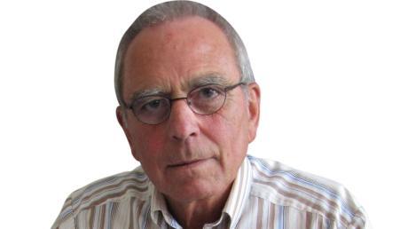 Ziertheims Altbürgermeister Josef Foitl ist am Sonntag im Alter von 78 Jahren gestorben.