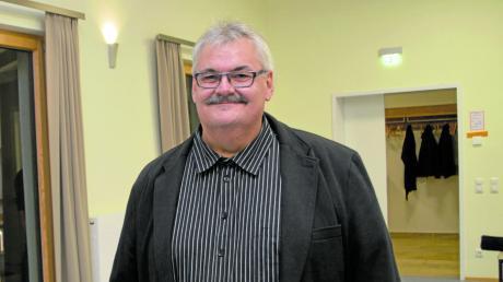 Für sein Engagement erhielt Fritz Jenewein den Adlhoch-Preis.