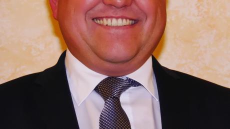 Jürgen Frank wurde zum Bürgermeisterkandidaten nominiert.