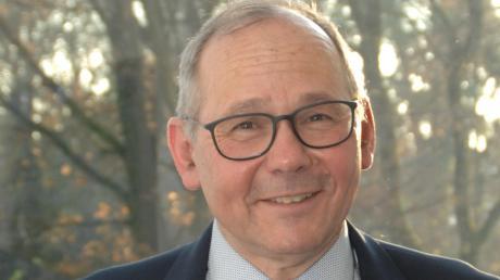 Gerhard Weiß aus Donauwörth leitet seit diesem Schuljahr die Höchstädter Berufsschule.