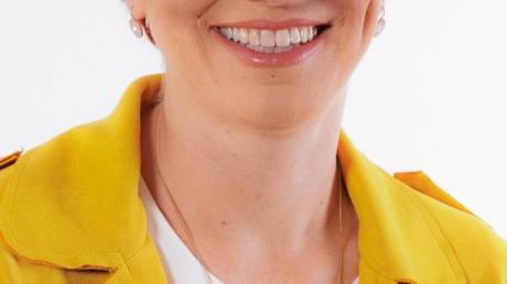 Lauingens Bürgermeisterin Katja Müller kandidiert auf Platz 1 der CSU-Kreistagsliste.
