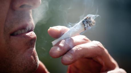 Um Drogen ging es bei einem Prozess in Landsberg.
