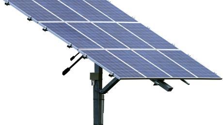 Der Landkreis Dillingen setzt die Sonnenkampagne mit kostenlosen Vorträgen über Fotovoltaik fort.