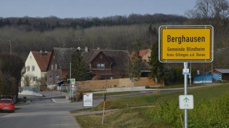 Immer wieder gab es in den vergangenen Jahren Bauwünsche in der kleinen Splittersiedlung Berghausen. Weil diese aber im Außenbereich liegt, ist kein Baugebiet vorgesehen. Das könnte sich nun ändern – und aus der Siedlung könnte zudem ein richtiger Ortsteil von Blindheim werden.